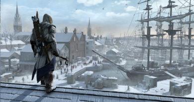 Ubisoft: Verschenkt zum 30. Geburtstag Assassin's Creed 3