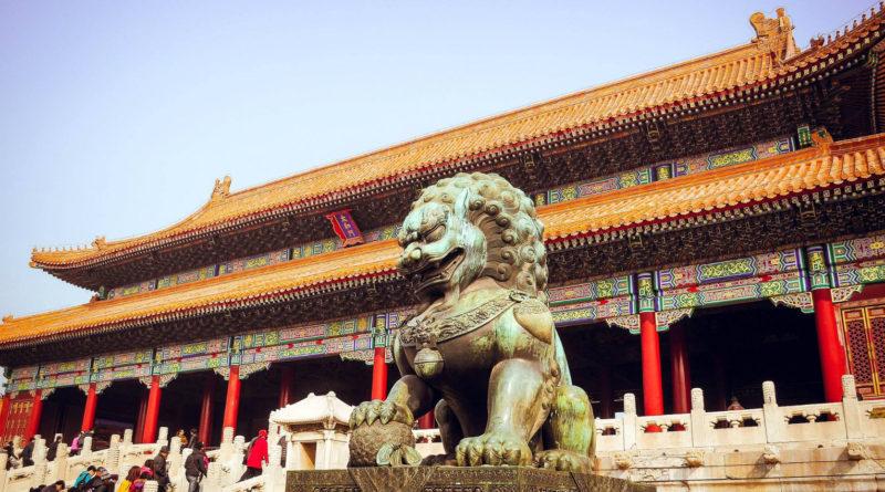 China verbietet VPNs