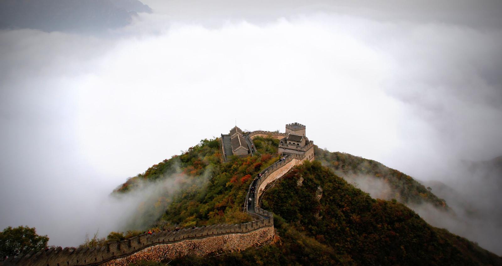 China arbeitet an einer eigenen Bitcoin-Alternative