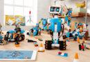 Lego Boost: Neuer Roboterbausatz erscheint im August