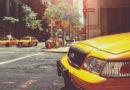 MIT Studie: 3.000 Autos für Mitfahrgelegenheiten könnten alle Taxis in New York City ersetzen