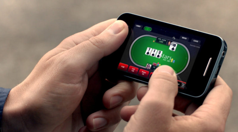 PokerStars mobile App im Test