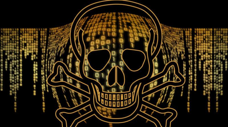 Sicherheit vor Maleware