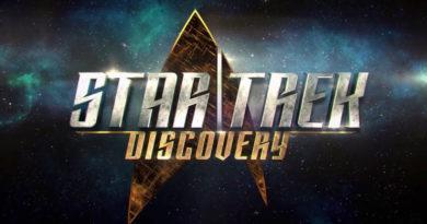 Star Trek Discovery: Serien-Start droht unbestimmt Verspätung