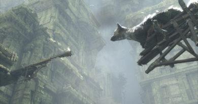 """Wie """"The Last Guardian"""" das Gameplay verwendet, um seine Geschichte zu erzählen"""