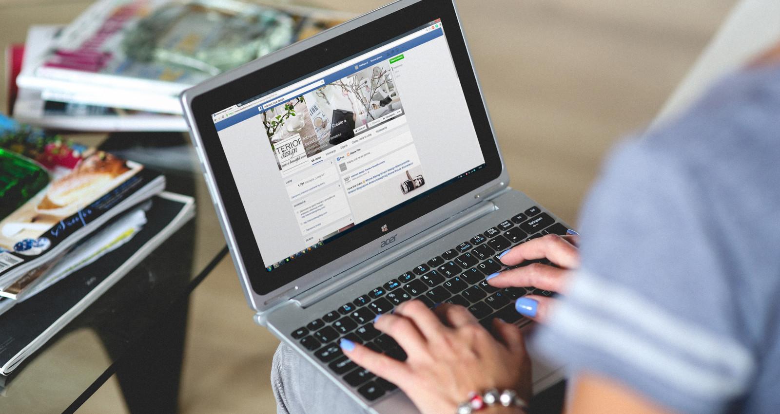 Facebook hacken und Nachrichten mitlesen