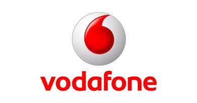 Vodafone: Kunden bekommen mit GigaBoost einmalig 100 GB geschenkt