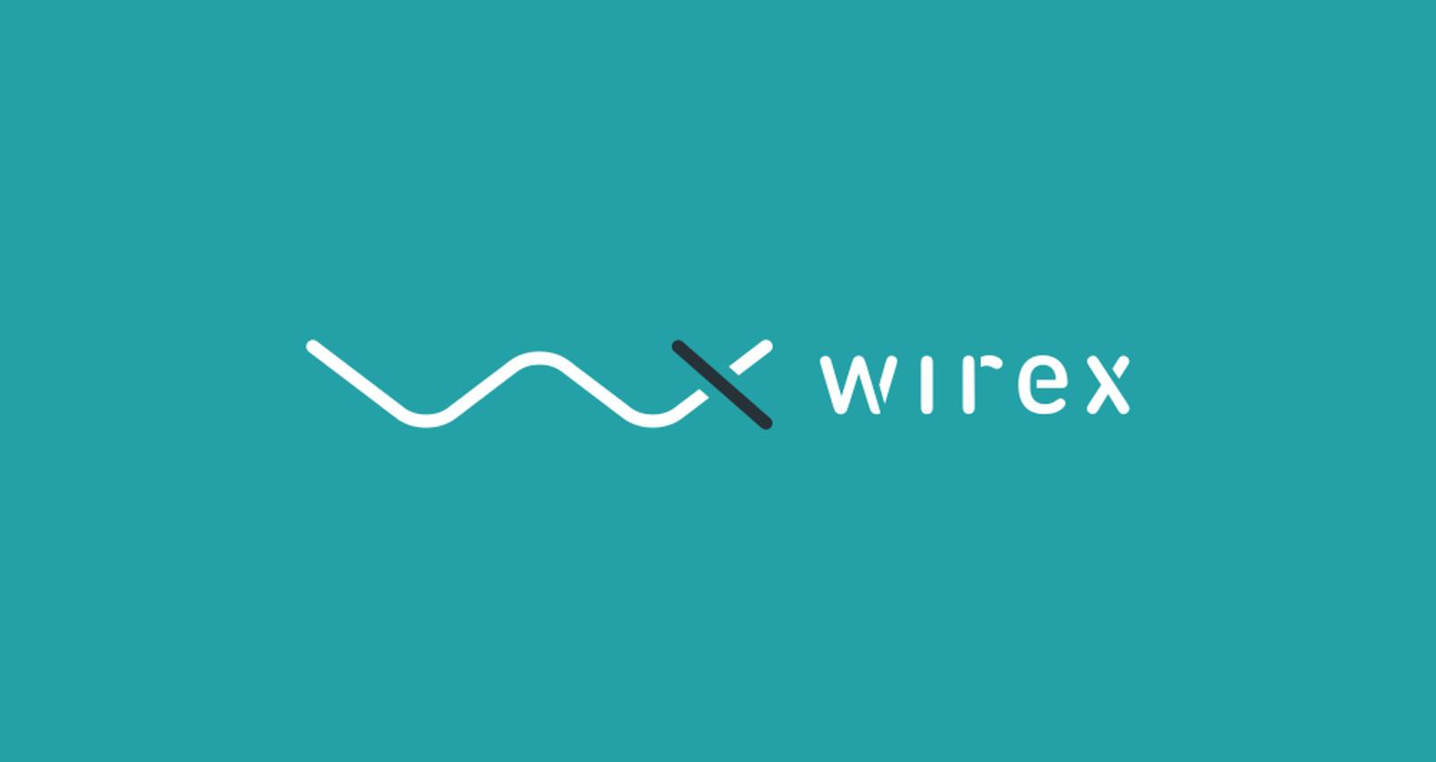 Wirex Logo