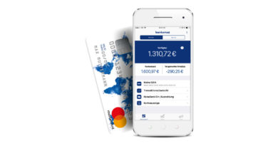 bankomo: Konkurrenz zu N26 und yomo von den Genossenschaftsbanken