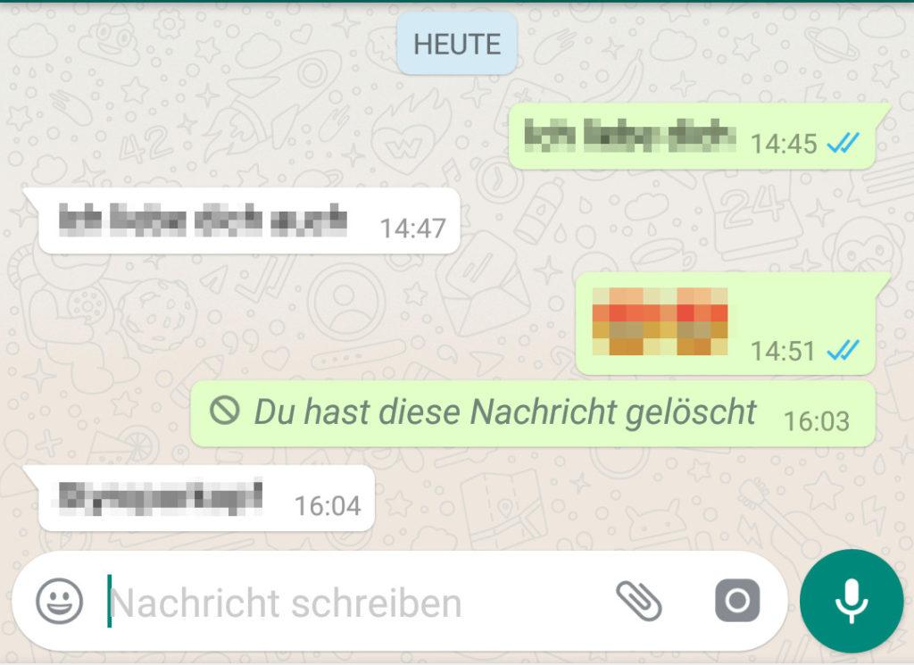 whatsapp nachrichten lesen im internet