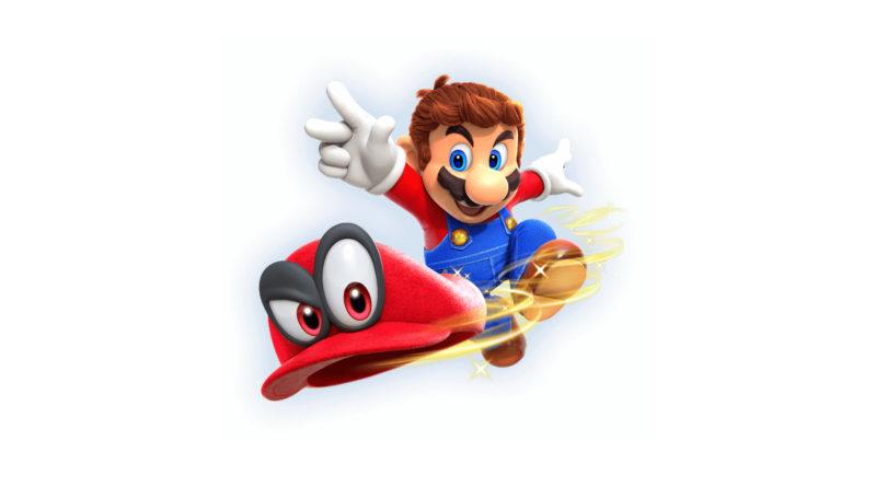 Super Mario Odysse (Bild: Nintendo.de).