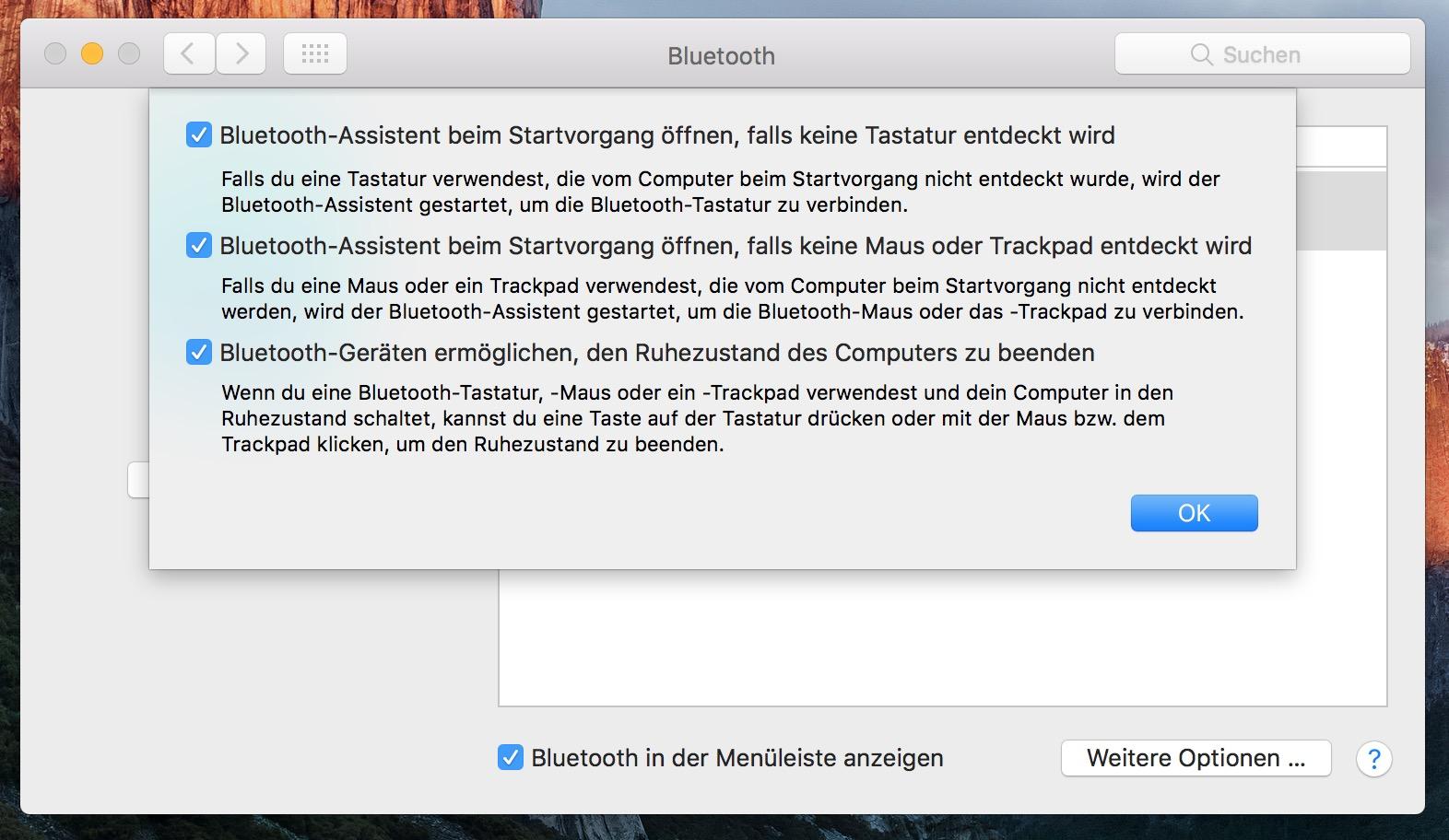 iMac wacht nicht mehr aus Ruhezustand auf