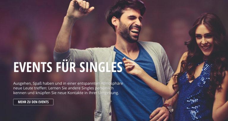 Singleborse willich