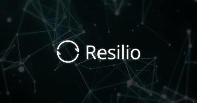 Das Resilio Sync Logo