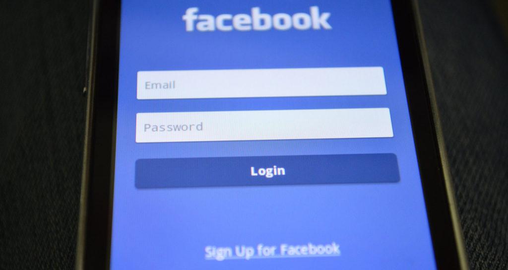 Facebook hacken mit Handynummer, Zielhandy