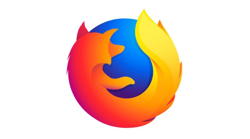 Das Mozilla Firefox Logo