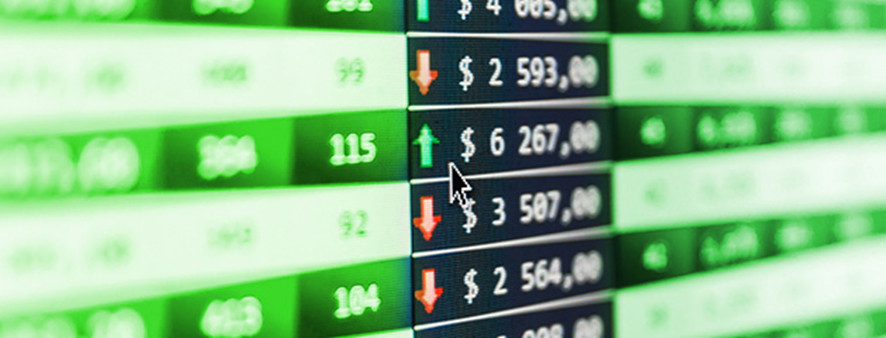 Handeln am Devisenmarkt mit iFOREX