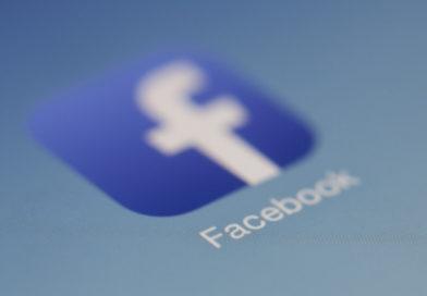 Die Facebook-App