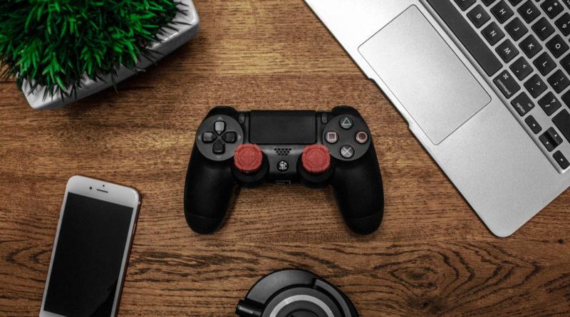 PS4-Controller mit Mac verbinden