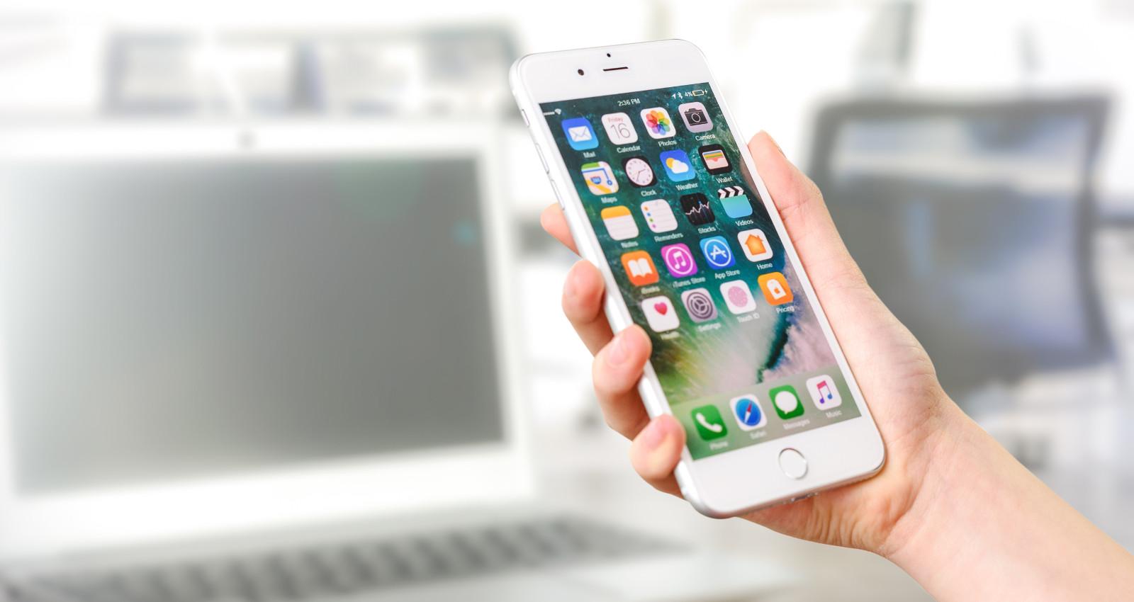Was ist WLAN-Call auf dem iPhone?