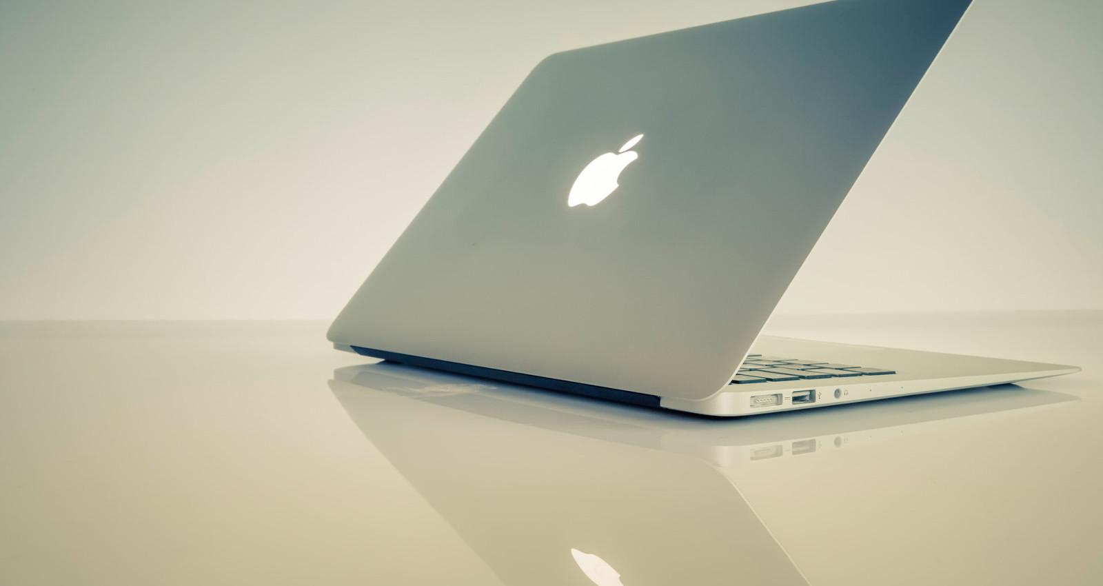 macOS Malware erkennen und an Apple melden