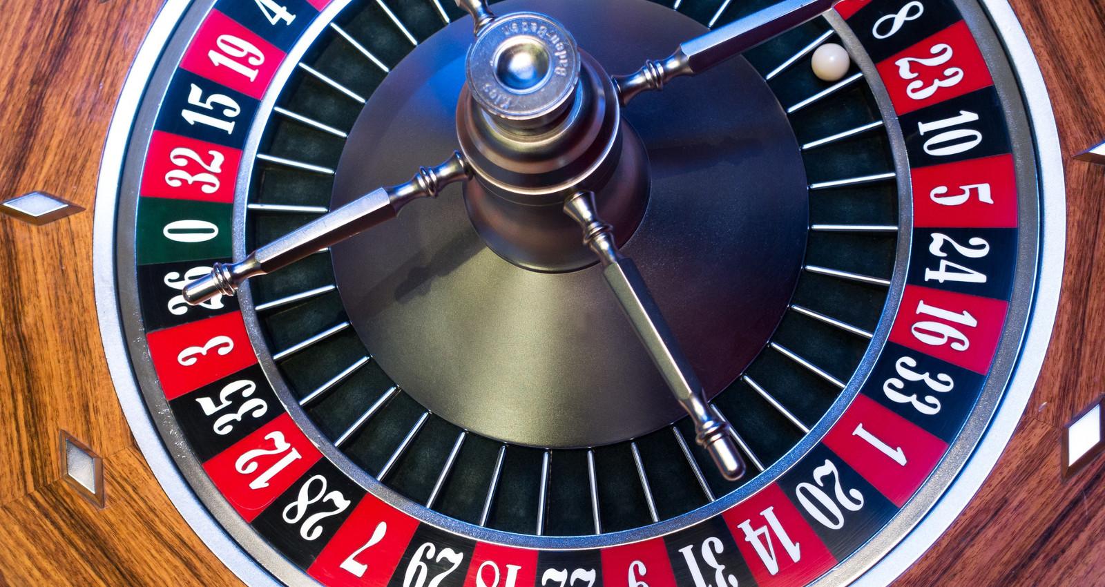 Online Casino - Spielen im Internet