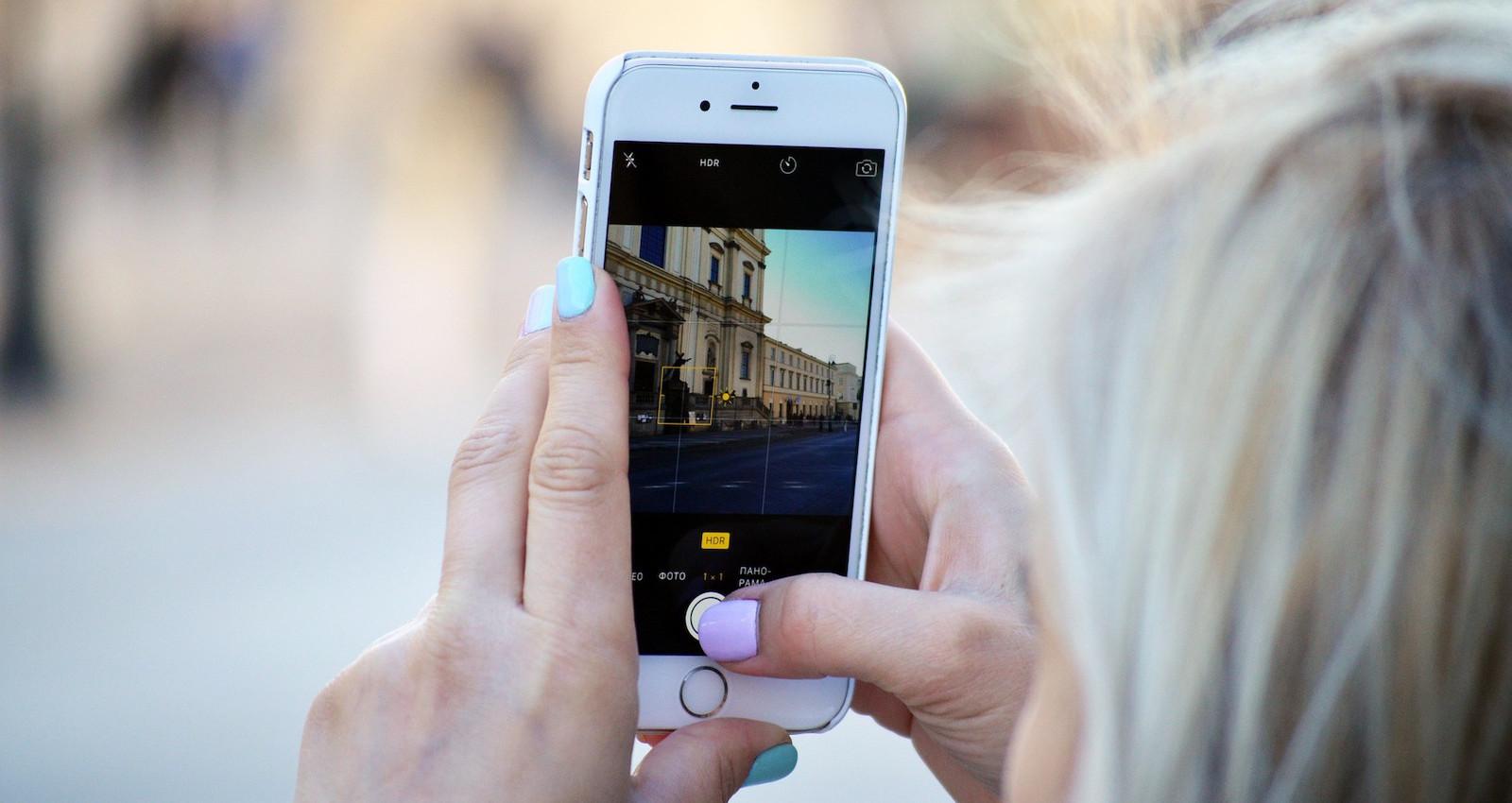 Instagram Repost Bilder und Videos anderer Nutzer teilen
