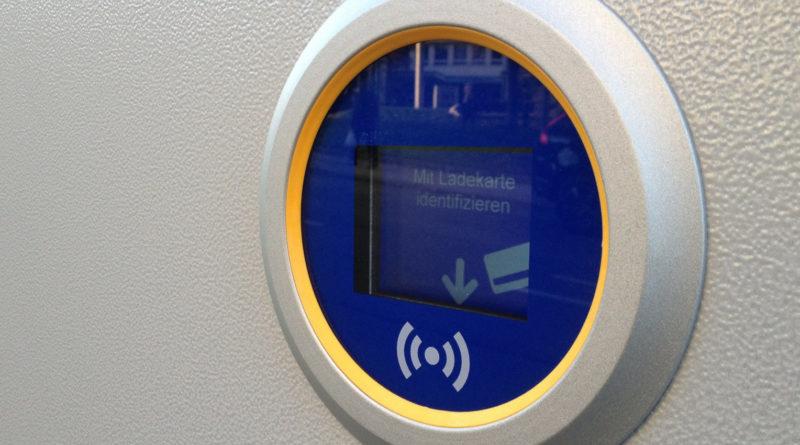 Schutz von RFID-Systeme