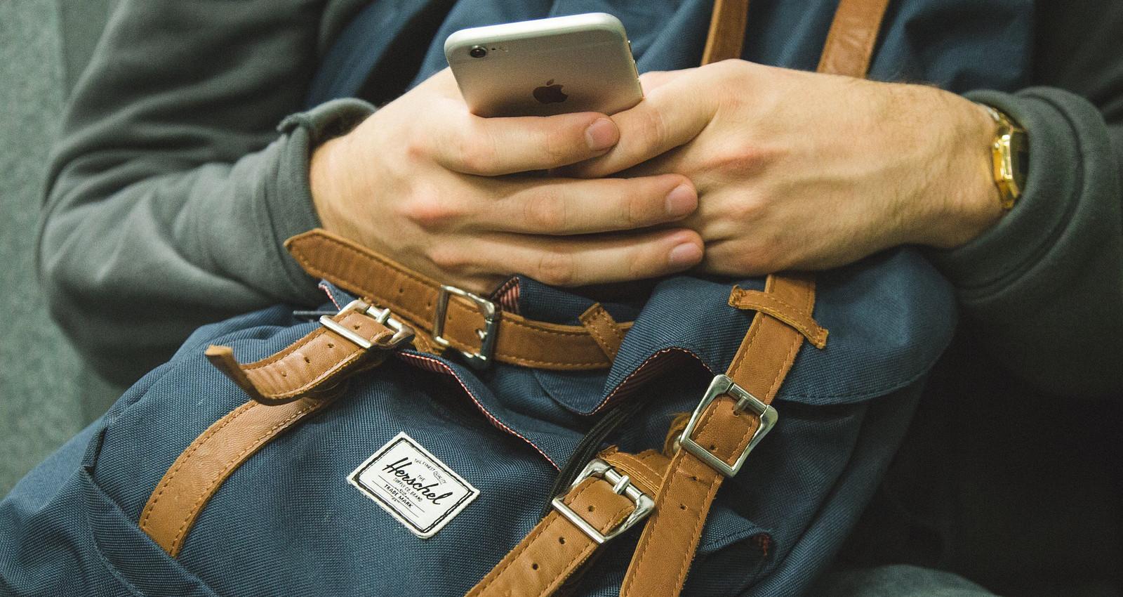 iPhone E-Mails lassen sich nicht senden