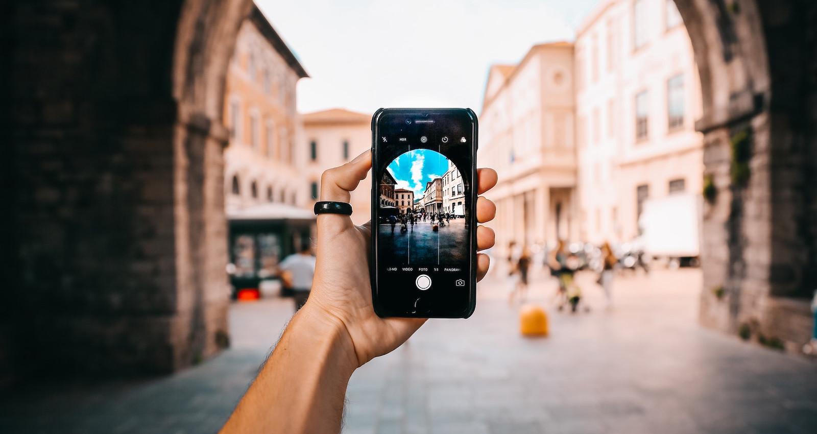 iPhone Speicher voll – Fotos und Videos sofort löschen