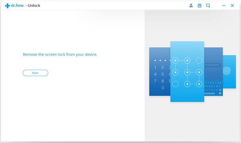 Android Bildschirmsperre löschen