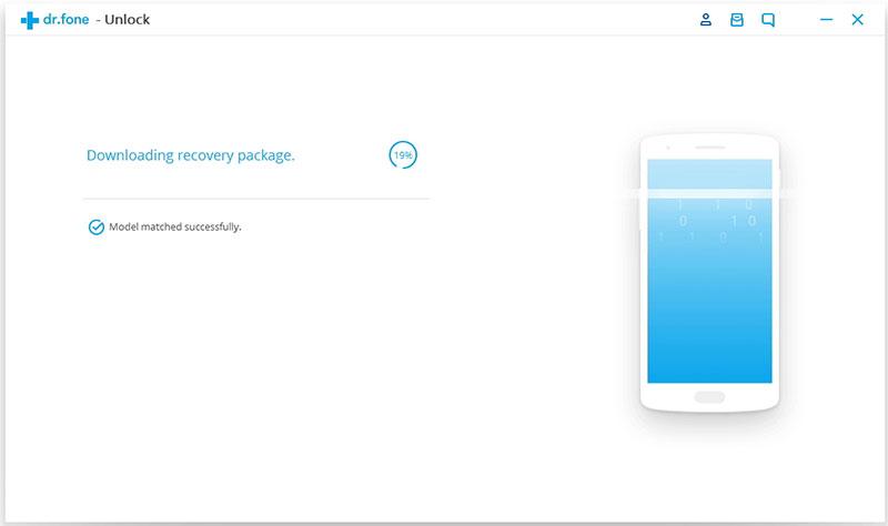 Android Passwort wiederherstellen