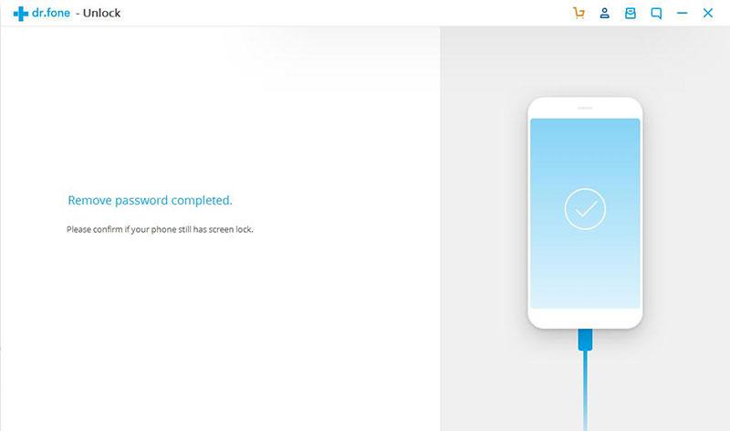 Android Passwort löschen