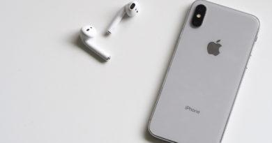 Apple AirPods Spionage abhören