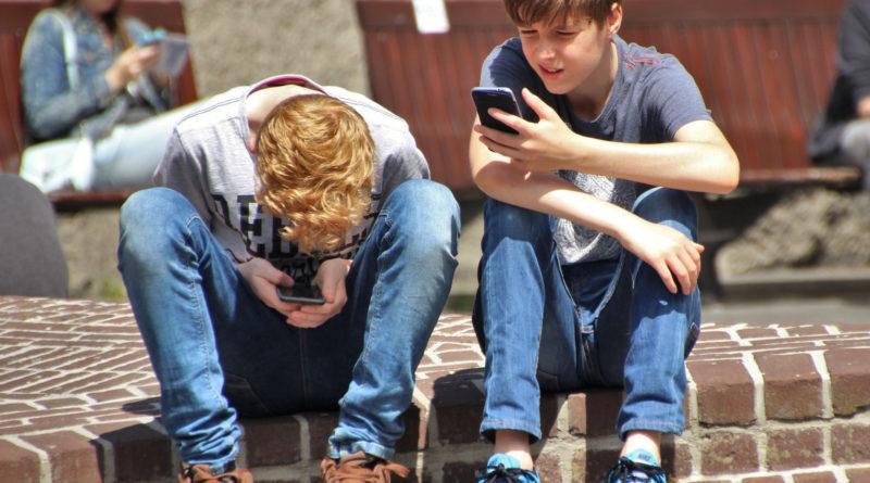 Social Robot bringt Kindern Cyber-Sicherheit bei