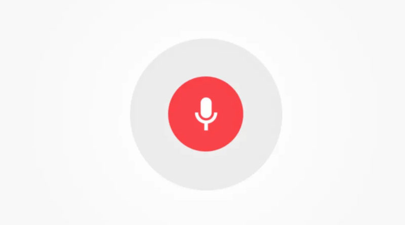 Google Sprachsteuerung
