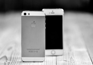 iPhone Power Button defekt
