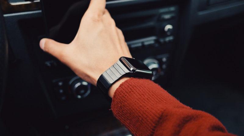 Apple Watch Navigation im Auto ausschalten