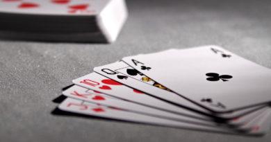 Die mathematische Wahrheit über Poker