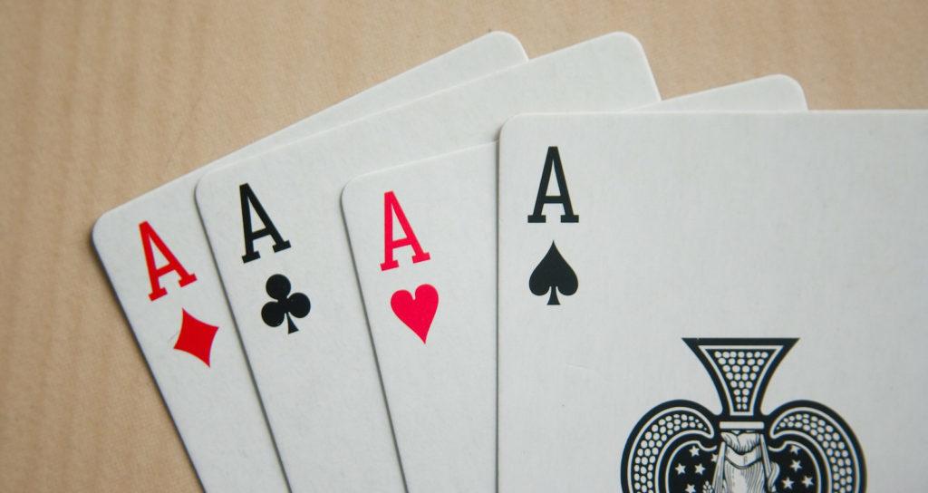 Poker auf der Xbox One