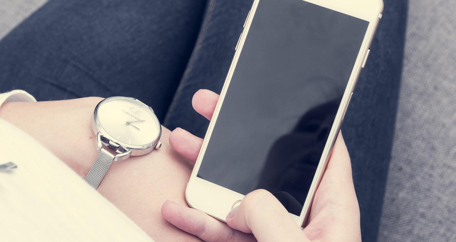 iPhone Screenshot ohne Home Button und Power Button machen