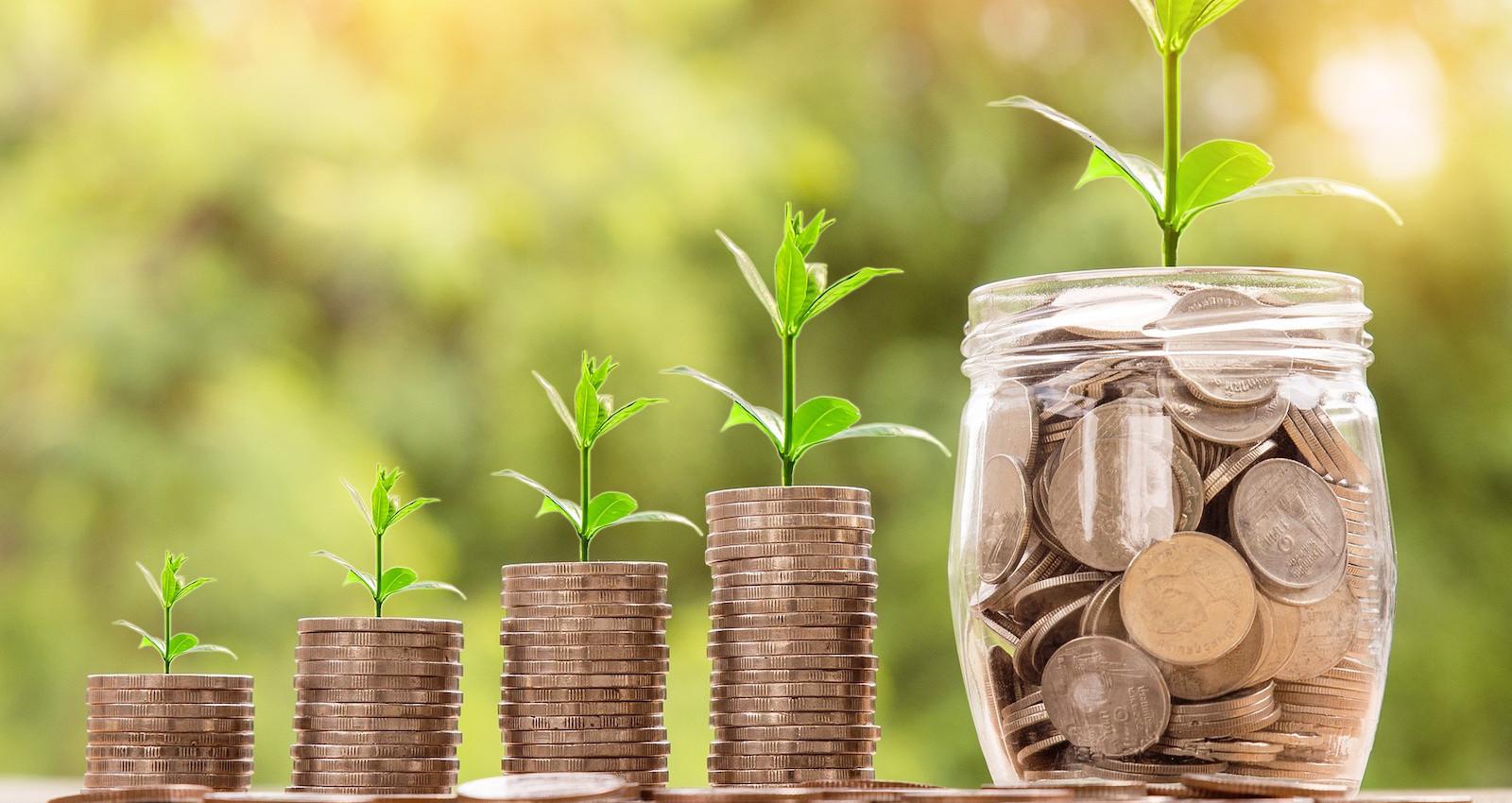 Geld sparen, Finanzen optimieren, mehr Geld