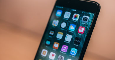 iPhone Spyware löschen