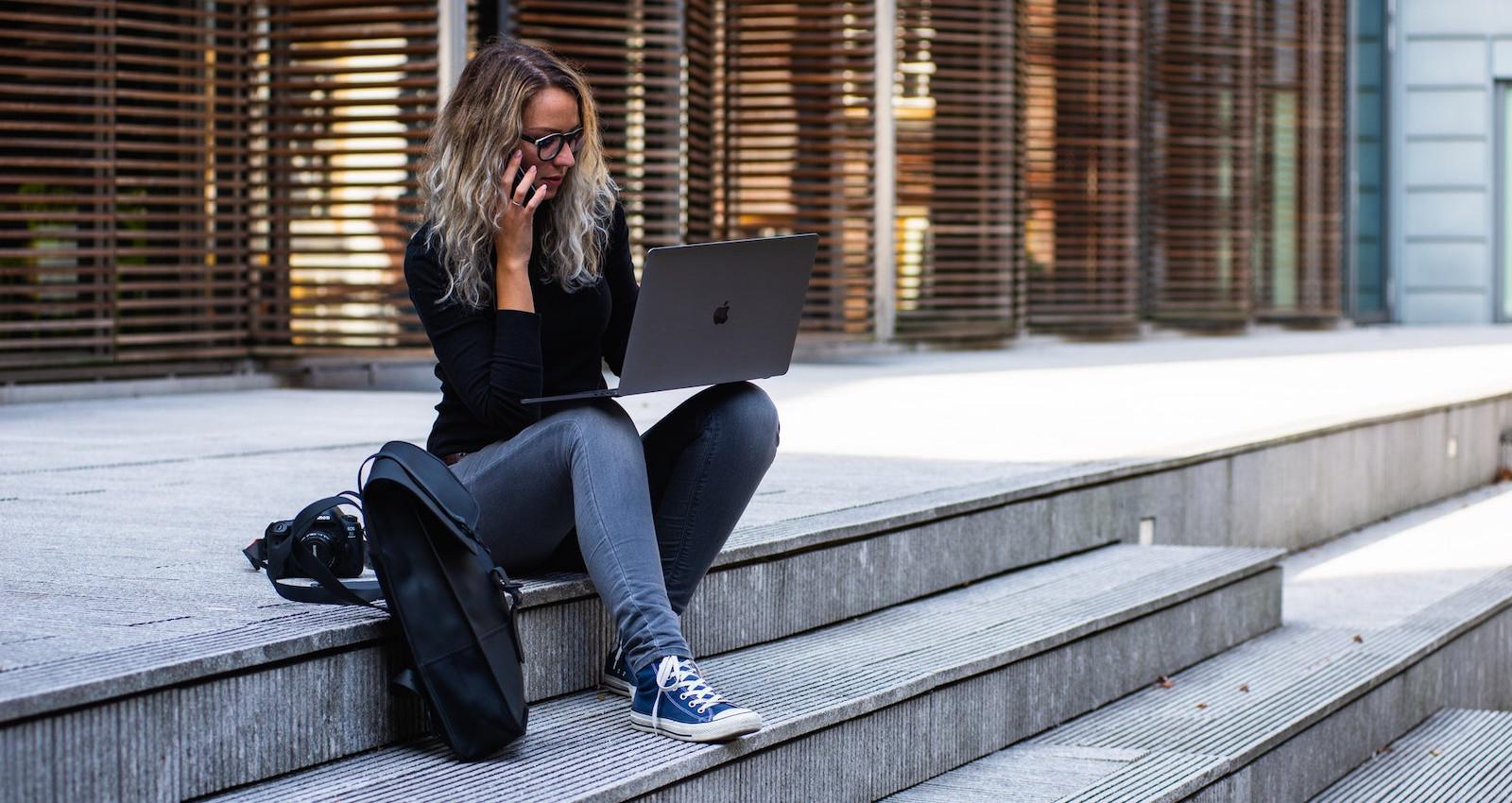 Sprachmemos auf dem Mac als Audiodatei speichern