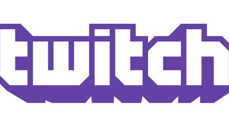 Das Twitch Logo