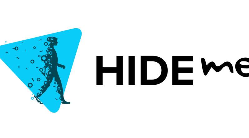 hide.me Logo