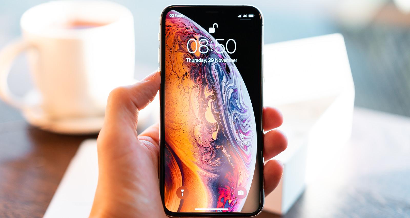 iPhone: Passwort des verschlüsselten Backups vergessen