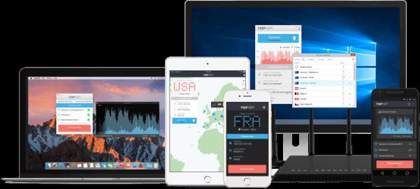 VPN App für Android einrichten