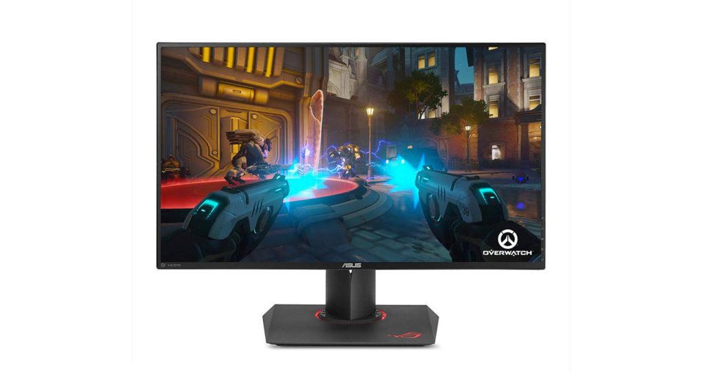 Der Asus ROG PG279Q Gaming-Monitor