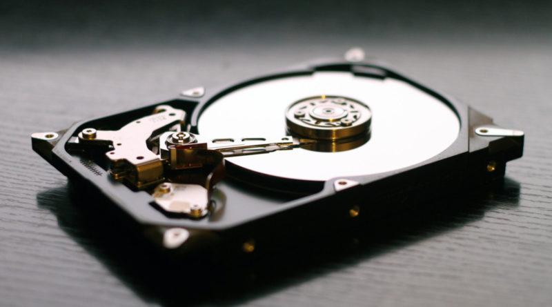 Wie funktioniert Datenrettung und Datenwiederherstellung